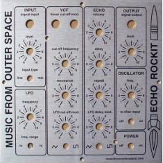 Echo Rockit - Panel
